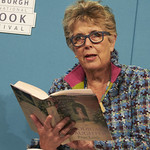 Prue Leith | The celebrated food writer and restaurateur reads from her new novel © Helen Jones