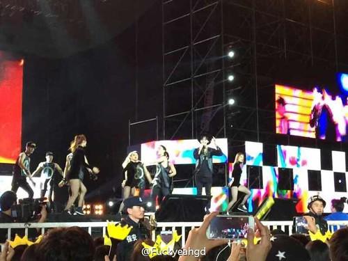 G-Dragon - V.I.P GATHERING in Harbin - Fuckyeahgd - 03