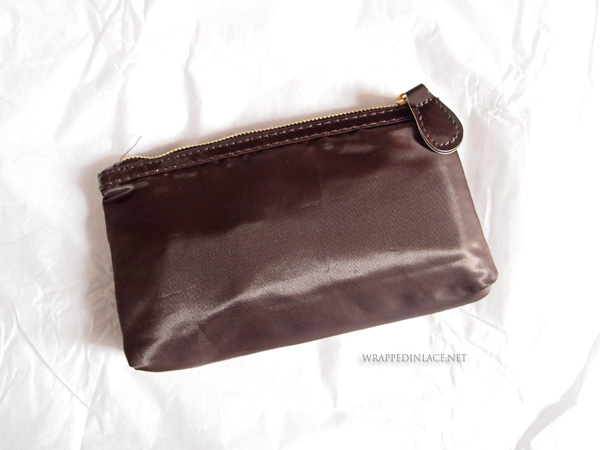 Glam Bag November 2012
