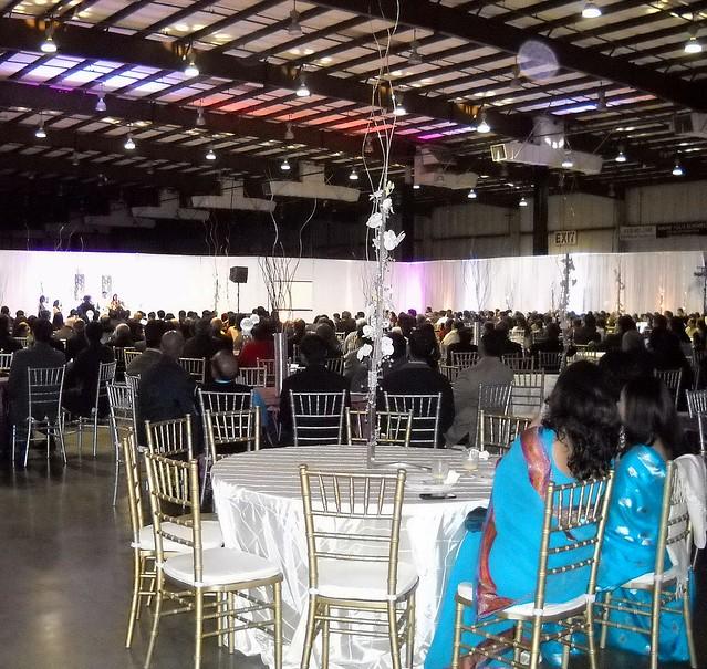Wedding Reception San Mateo Event Center