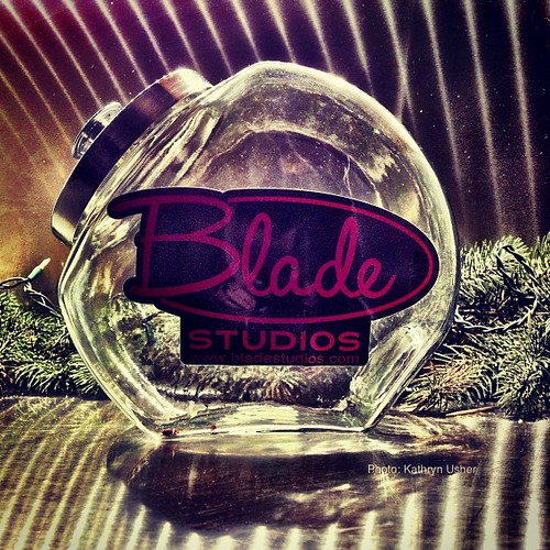 Blade Studios #livemusic #music #bladestudios #superwatersympathy #shreveport #louisiana #365live #jan42013fri