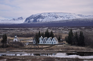Iceland - Thingvellir