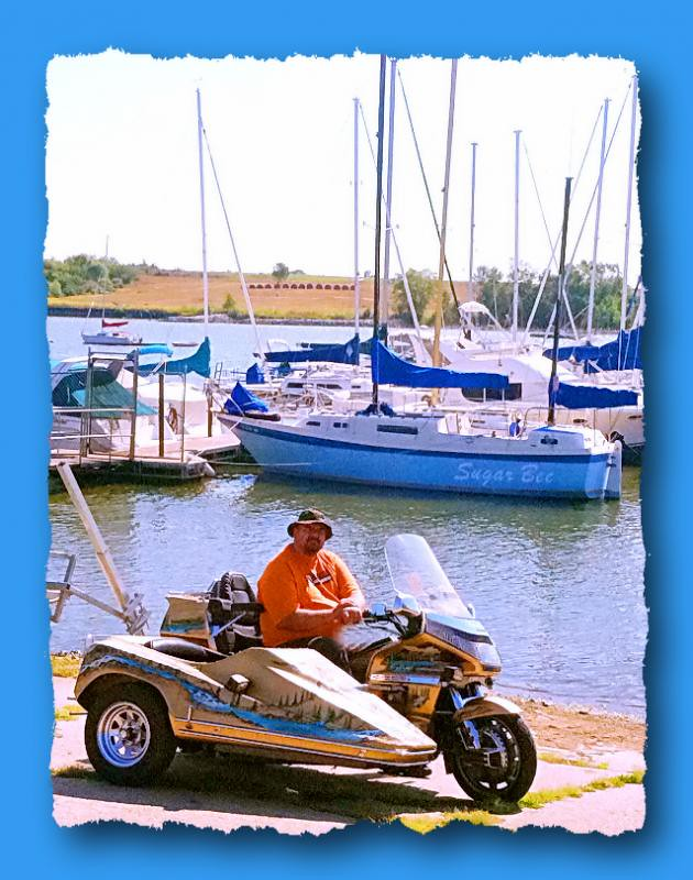 Post photos of your local boat ramp 8365690335_879310d4f1_b