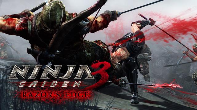 Ninja Gaiden 3: Razor's Edge is Australia's First R 18+ Video Game
