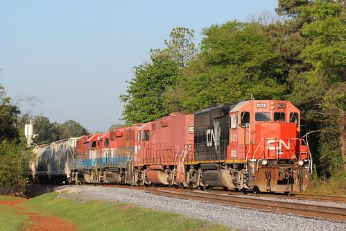 Eastern Alabama Railway
