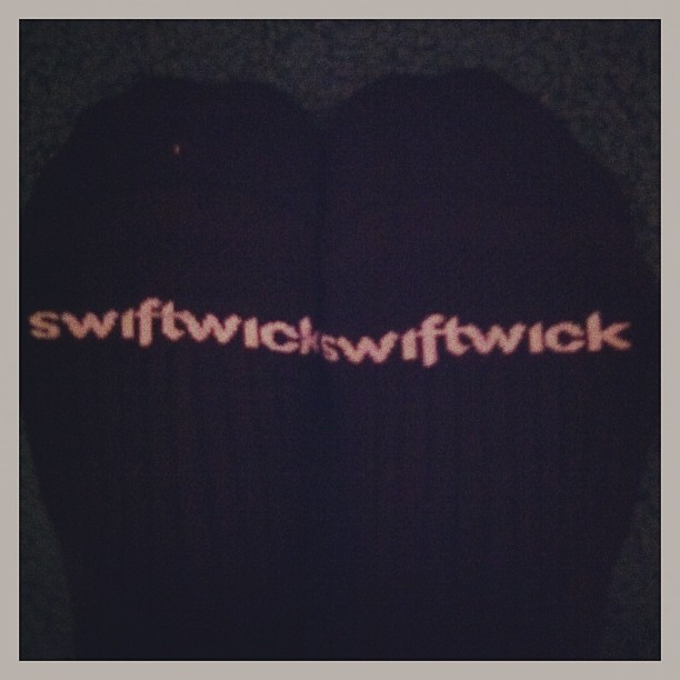 #Swiftwick socks #13in2013