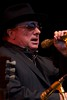 Van Morrison @ Green Man 2012