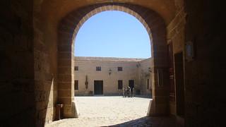 castillo de san carlos en palma de mallorca (17)