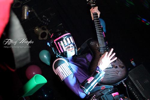 Tupper Ware Remix Party - Dec 31st 2012 - 03