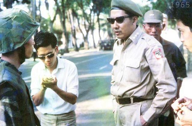 Đảo chánh 1965 - Đại tá Phạm Ngọc Thảo
