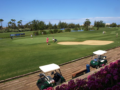 Playa de Las Americas Golf Course