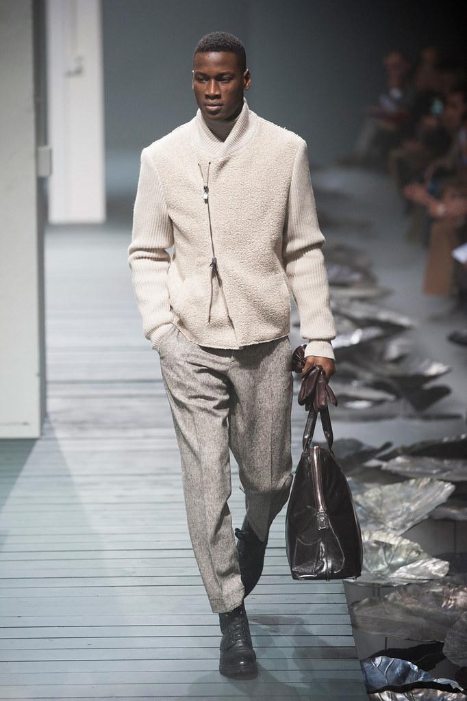 FW13 Milan Corneliani027_David Agbodji(fashionising.com)