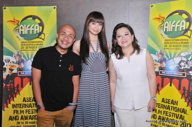 AIFFA2013 Manila