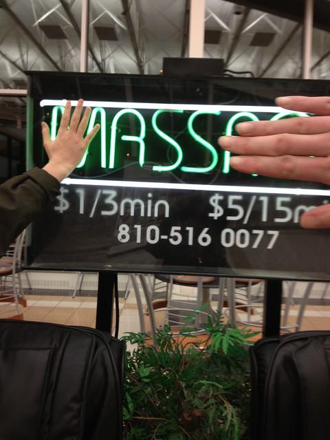 Ass $1/3Min