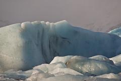 Iceland: Jokkulsarlon Lagoon Icebergs