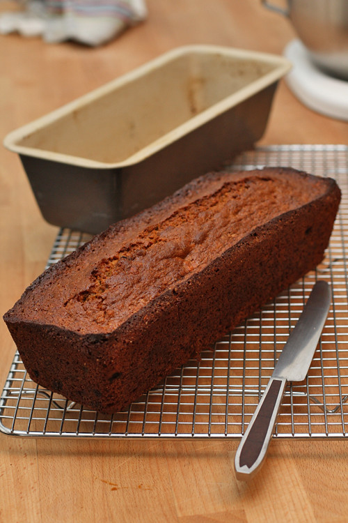 James Beard's Amazing Persimmon Bread Recipe - David Lebovitz