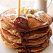 Yummy Vegan Pancakes by choheisel