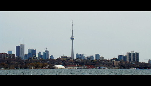 Toronto from life of Rudyard Kipling