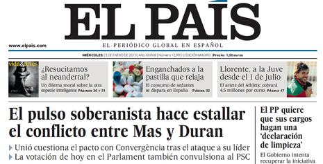 13a23 EPaís Conflicto Mas Duran