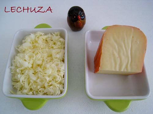 Tartaletas de arroz y queso Mahón (13)