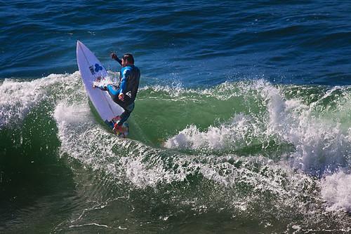 Surfing at Winkipop, Bells Beach, Torquay, Victoria, Australia IMG_8439_Torquay
