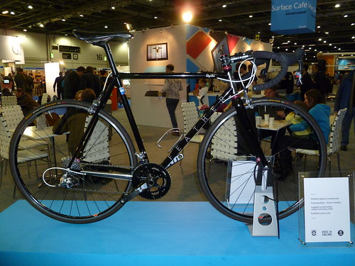 London Bike Show 002