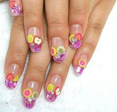 UÑAS CORENAS KOREAN NAILS (19)