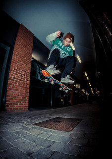 Tomas Foltin - Ollie - High Wycombe