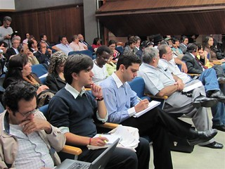 I Foro del Frente Parlamentario contra el Hambre de América Latina y Caribe - 2010