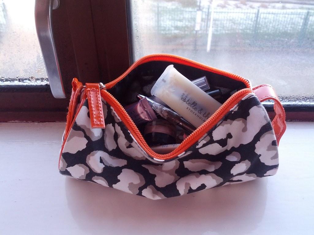 Picture 5 - Makeup bag