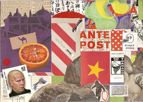 ante post