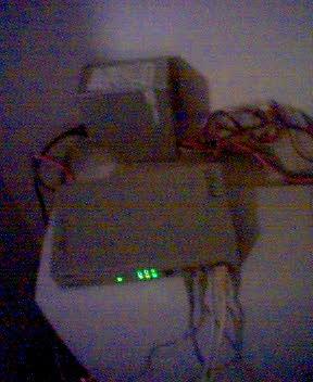 World's Ugliest Switch, 2006