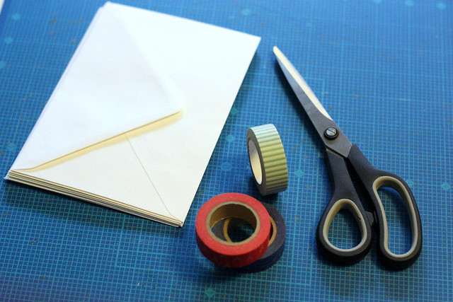 Envelope upgrade tutorial