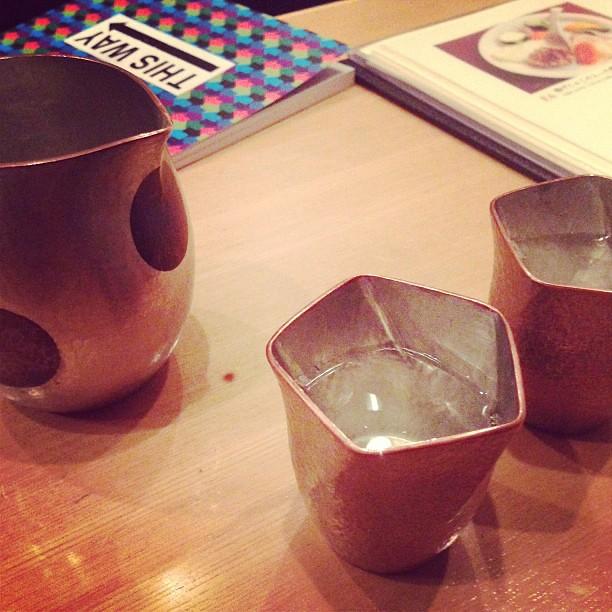 Photo:菊水 純米酒! By eguchishintaro