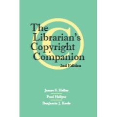 Librarian's Copyright Companion