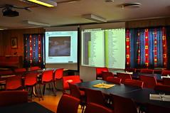 room, interior design, conference hall,