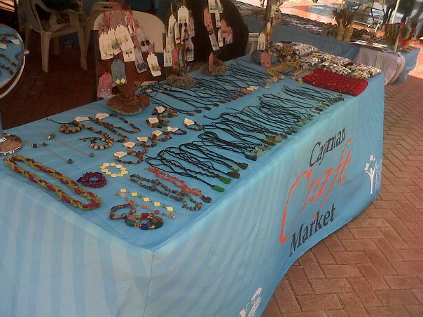 Cayman Craft Market