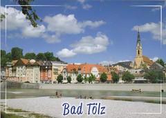 Bad Tölz, Germany