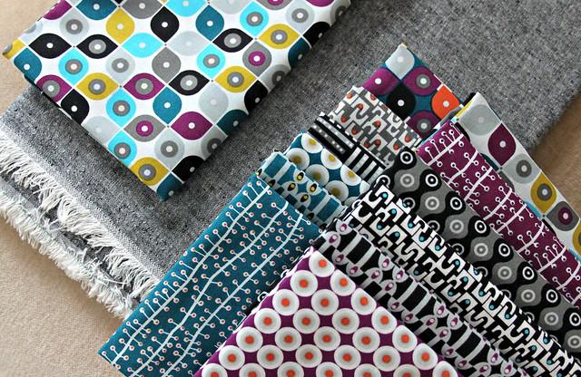 MicroMod & Essex Linen