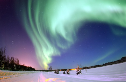 VISIONS: Seeing the Aurora in a New Light