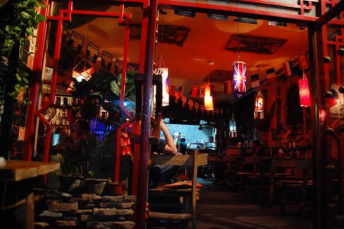 365 Inn Beijing hostel