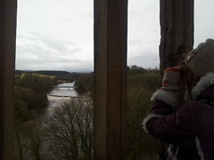Barnard Castle Oriel View