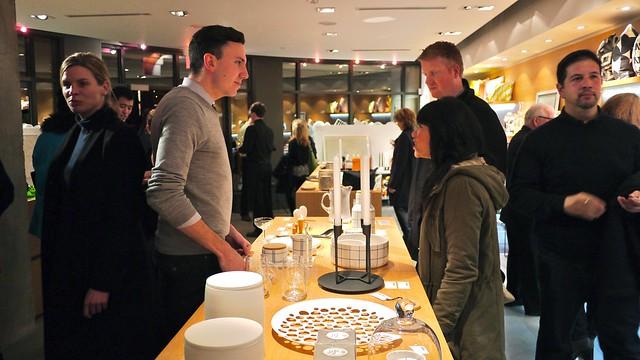 Espace D Boutique's 1-year Anniversary Soirée | Yaletown, Vancouver