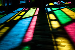 [Free Images] Backgrounds, Light, Stained Glass ID:201302111600