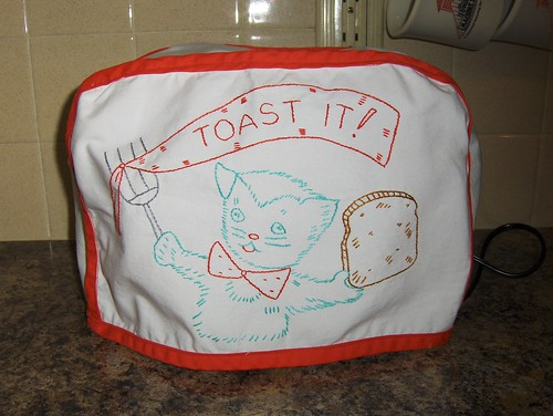 Toaster cover (2)