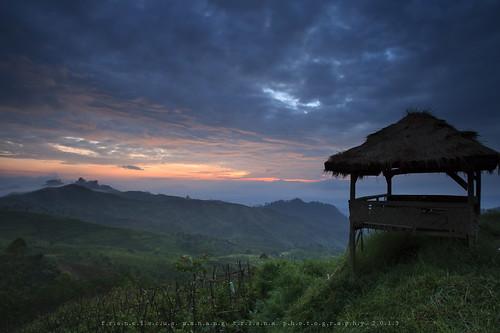 travel sunrise landscape photo foto westjava garut triana nanang franciscus jawabarat cikajang batutumpang