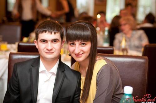 """Concursul""""Ţi-ai găsit naşul !"""" > Olga & Ruslan"""