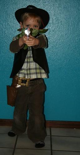 Cowboy Jens.