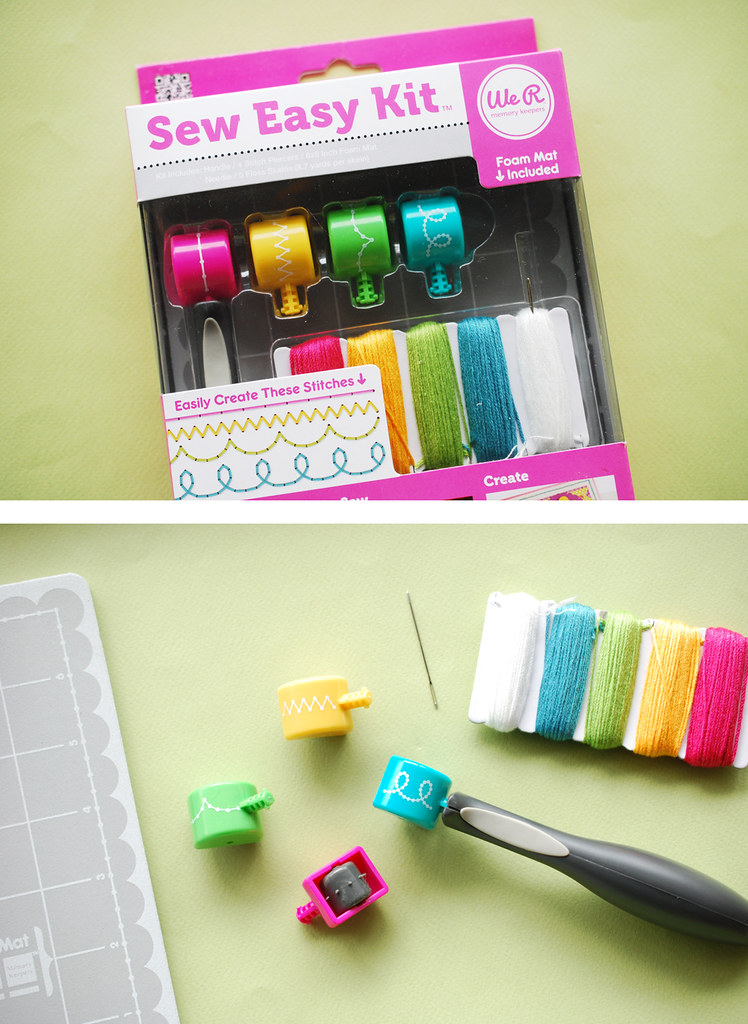 Sew Easy Kit?