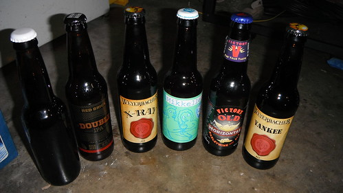 beer share
